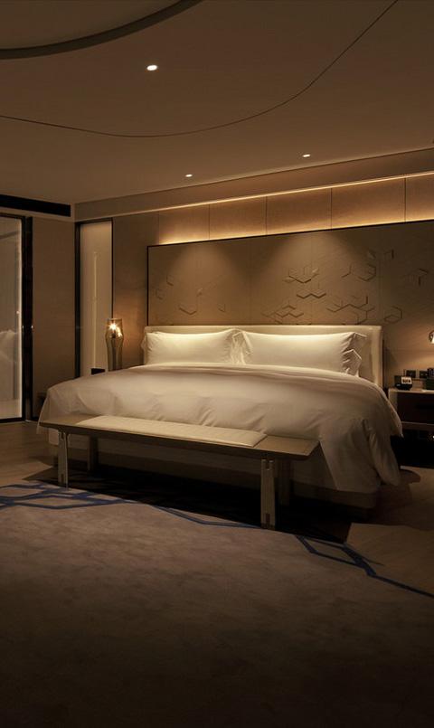 酒店会所照明方案