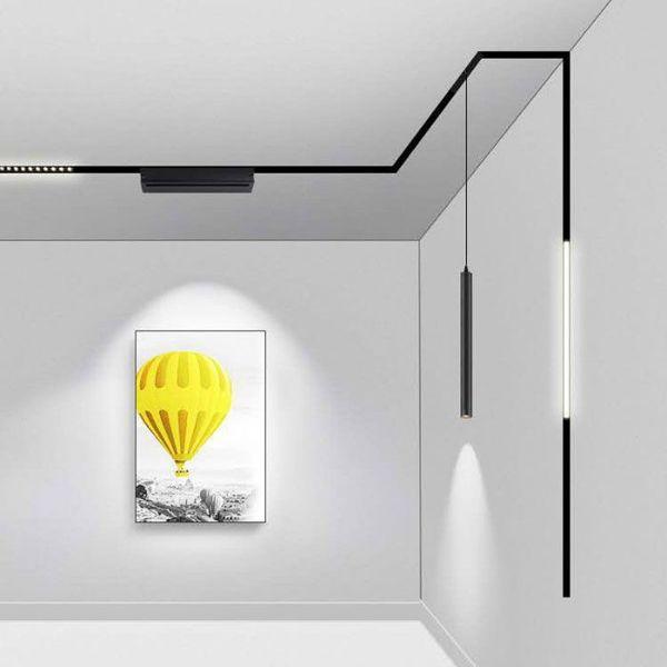 磁吸灯是有什么魅力?如此受欢迎?