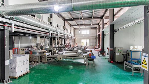 名泓自动化生产基地