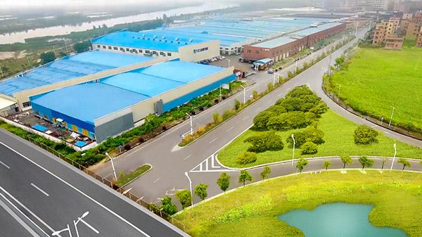 中山市名泓照明电器制造有限公司网站上线了!