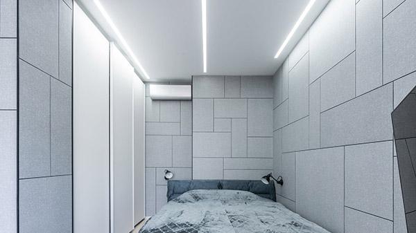 名泓照明为你介绍如何用灯带装饰出简约风格的住宅