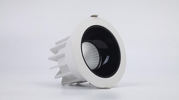 名泓照明:LED筒灯适合的家装风格大赏
