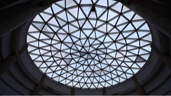 博物馆照明设计三大原则