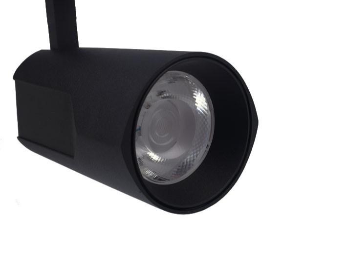 LED防眩轨道灯