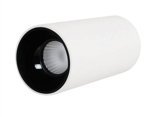 圆形明装筒灯
