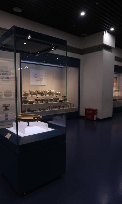 博物馆照明方案